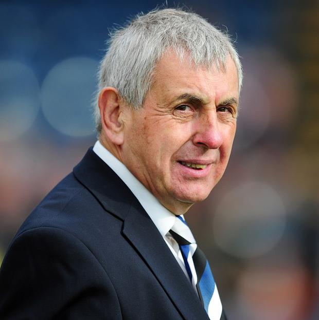 Sir Ian McGeechan insists the British and Irish Lions are the biggest rugby team in the world