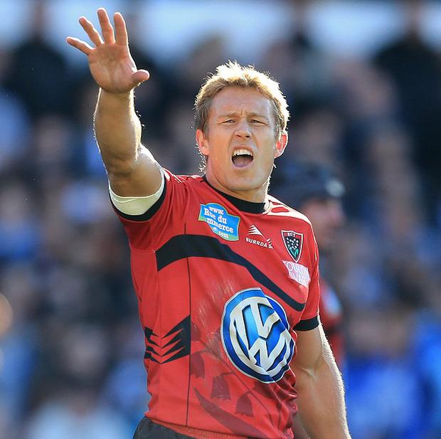 Jonny Wilkinson thinks Toulon have benefited from having players come in from around the world