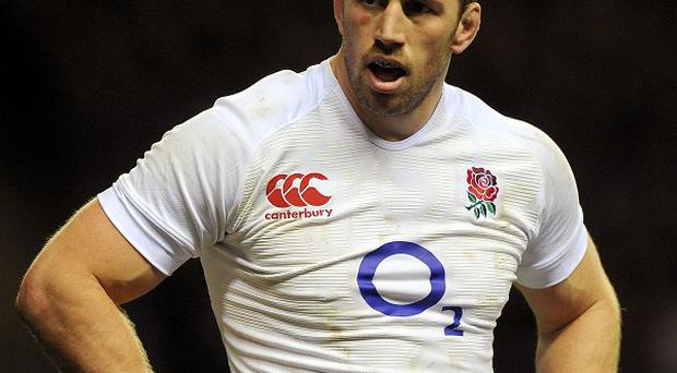 Chris Robshaw had an outstanding Six Nations but still missed out on selection for the Lions