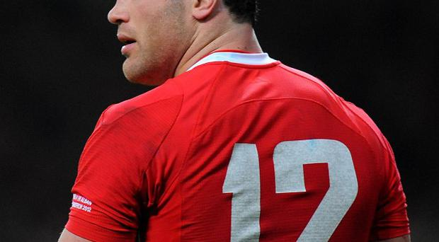 Jamie Roberts says it will be 'back-to-the-walls stuff from minute one'