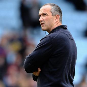 Conor O'Shea thinks Harlequins' two wins over Leicester are 'irrelevant'