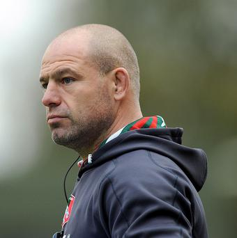 Richard Cockerill knows his side will need to be at their best to beat Harlequins