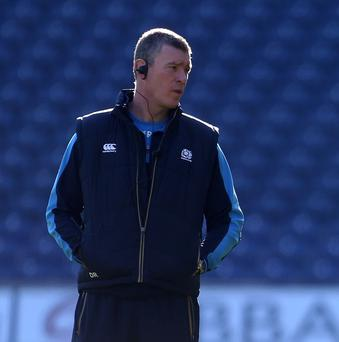 Dean Ryan knows there is a lot of work to be done at Worcester ahead of next season