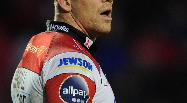 Mike Tindall has made 28 appearances for the club this season