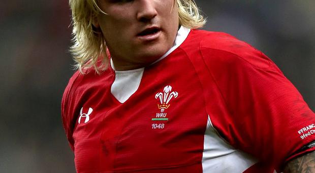 Richard Hibbard used last year's tour Down Under as 'motivation'