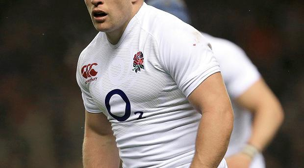 Tom Youngs had a strong Six Nations for England and has also been selected for the British and Irish Lions