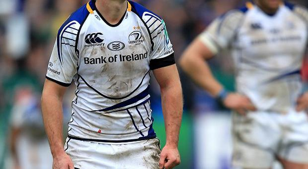 Leinster's Jonny Sexton has two finals to play before he can think about British and Irish Lions duty