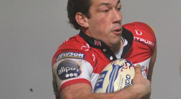 Former Gloucester wing Tom Voyce has retired from rugby