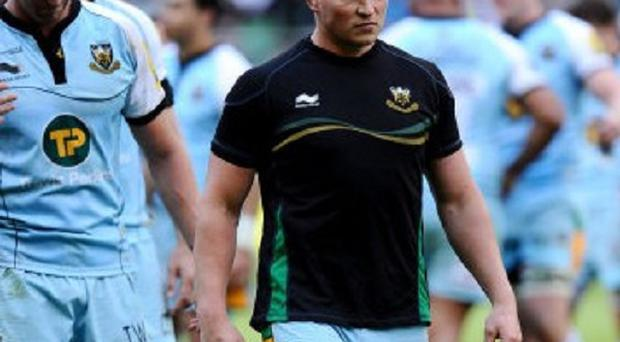 Dylan Hartley, right, is not expected to appeal against his 11-week ban