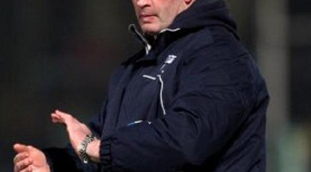Vern Cotter will not take over as Scotland coach until his Clermont Auvergne contract expires