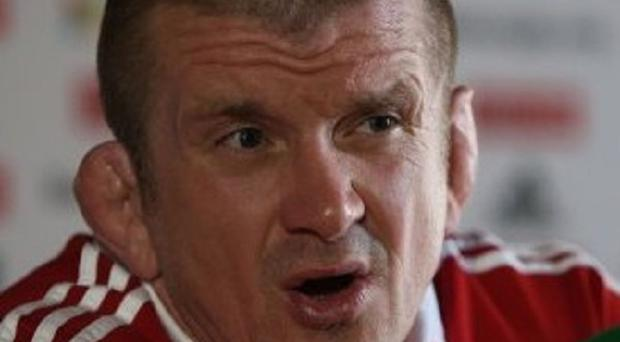Graham Rowntree says there is 'everything to play for' as the Lions squad battle for starting berths for the first Test