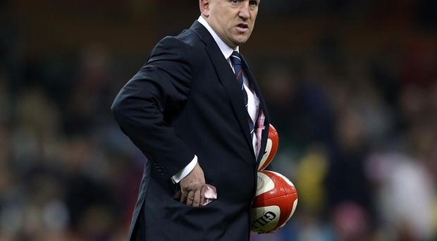 Shaun Edwards insists Wales are 'realistic with their expectations' during the tour of Japan