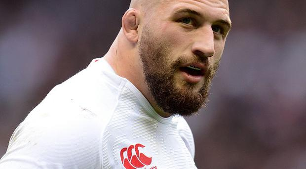 Joe Marler, pictured, is set to take Alex Corbisiero's place in the England side to face Argentina