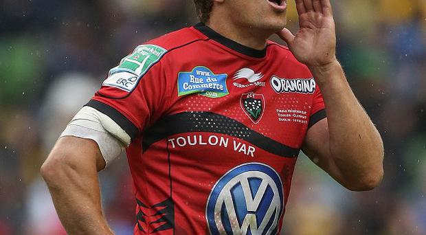 Jonny Wilkinson has poured cold water on the idea of a Lions call-up