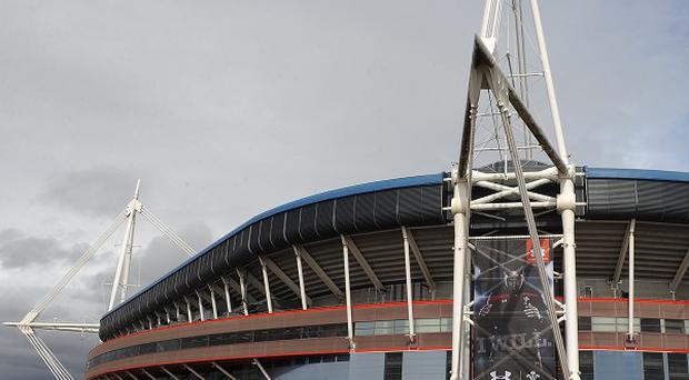 The WRU will bid to stage the 2014 Heineken Cup final at the Millennium Stadium