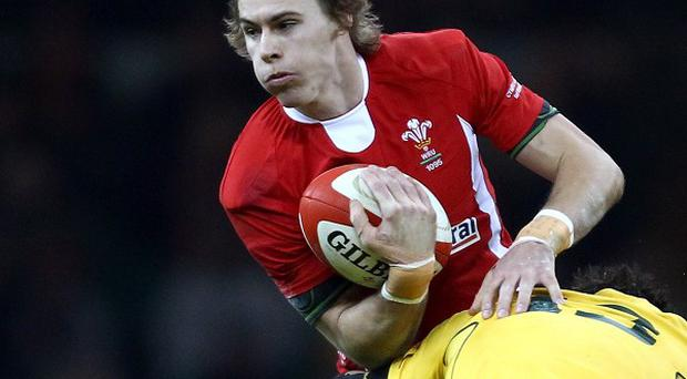 Liam Williams was happy with Wales' narrow win over Japan