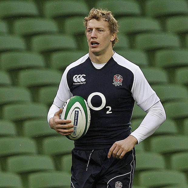 Billy Twelvetrees is on his way to Australia to give the Lions added options in the back division