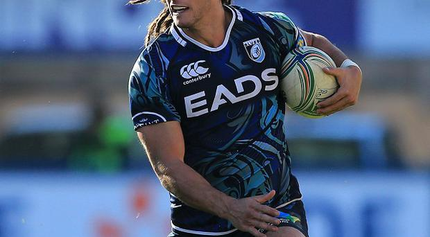 Josh Navidi is excited about making his Wales debut