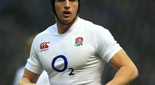 Tom Wood expects a tough match when England play Argentina in Buenos Aires