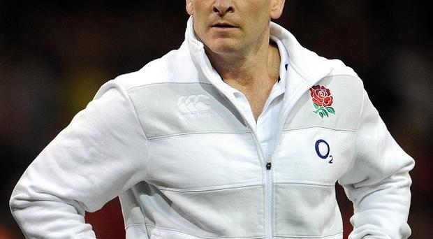 Stuart Lancaster is happy with England's performances in South America