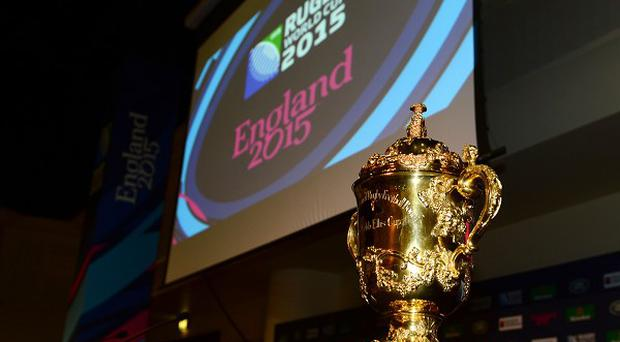 Some tickets for the 2015 Rugby World Cup will sell for as low £7