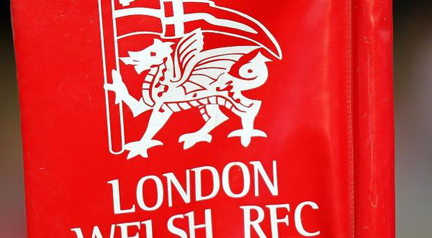 London Welsh will carry on playing at the Kassam Stadium