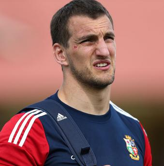 Sam Warburton admits the game 'can't come quickly enough'