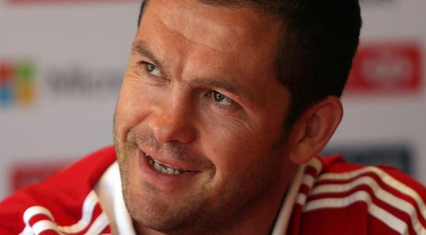 Andy Farrell insists the Lions cannot carry passengers in Saturday's third Test