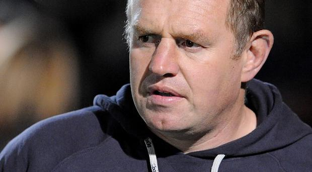Dean Richards is ambitious for Newcastle as they return to the Aviva Premiership