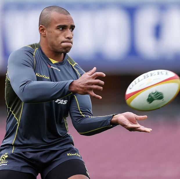 Will Genia hopes Australia can carry the momentum from Melbourne into the third and final Test