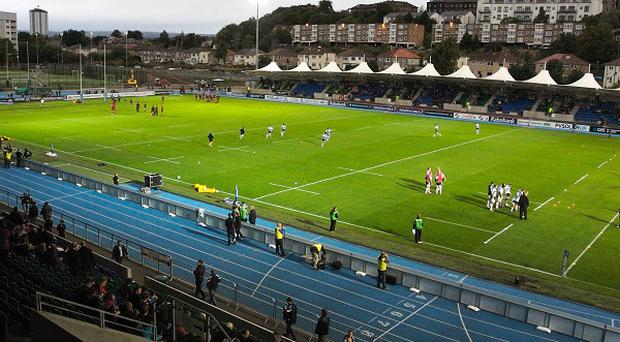 Gabriel Ascarate has penned a one-year deal at Scotstoun Stadium