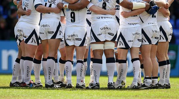 Sale have been placed in Pool One along with Biarritz, Worcester and Oyonnax