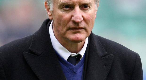 Alan Solomons will start his new role on August 9