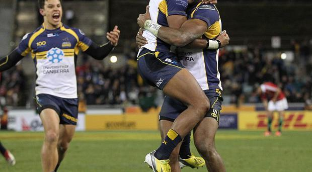 The Brumbies take on the Chiefs in Saturday's Super Rugby final in Hamilton