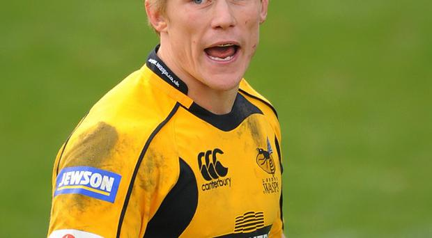 Josh Lewsey called time on his playing career in 2009