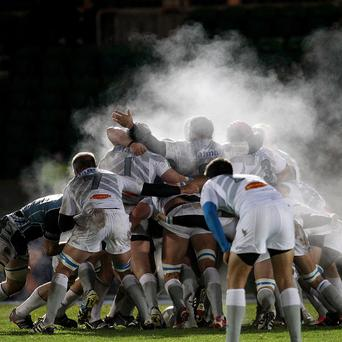 The new scrum laws have drawn much criticism already
