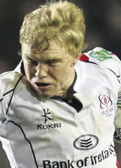 Remembered: Nevin Spence's memory will be honoured