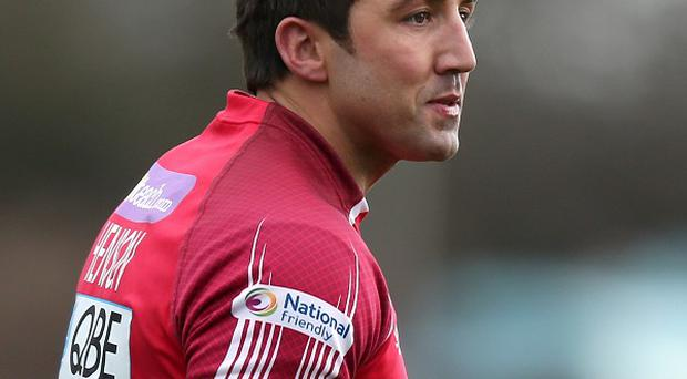 Gavin Henson has failed to score a point in his first two Bath games
