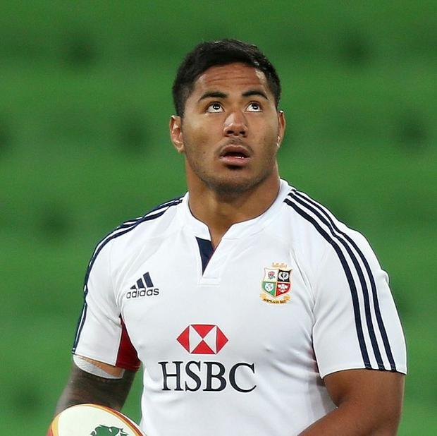 Manu Tuilagi has faced controversy following a prank at Downing Street