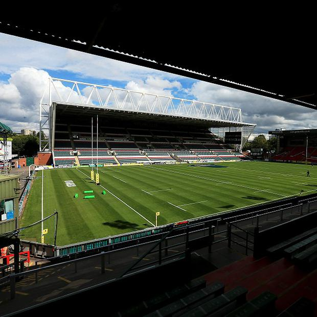 Season ticket sales are up at Welford Road.