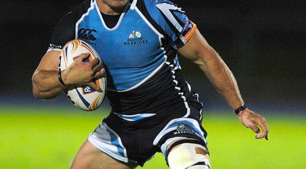 Chris Cusiter will make his first start for 11 months when Glasgow host Leinster