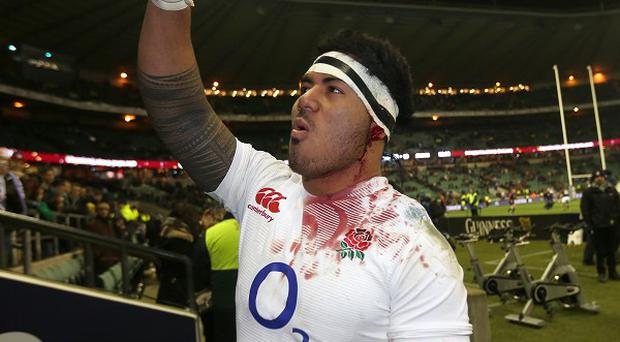 Tuilagi is likely to miss England's autumn campaign