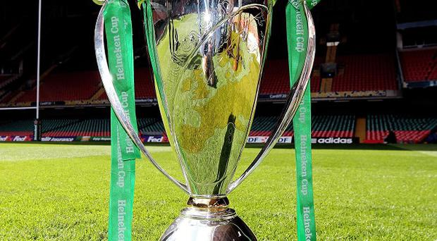 The future of the Heineken Cup remains unclear.