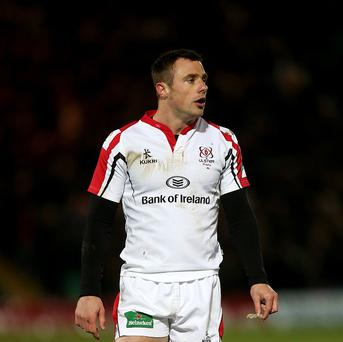 Tommy Bowe impressed as Ulster saw off Treviso in the RaboDirect PRO12.