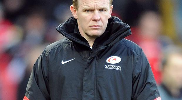 Saracens director of rugby Mark McCall is reluctant to read too much into early results this season
