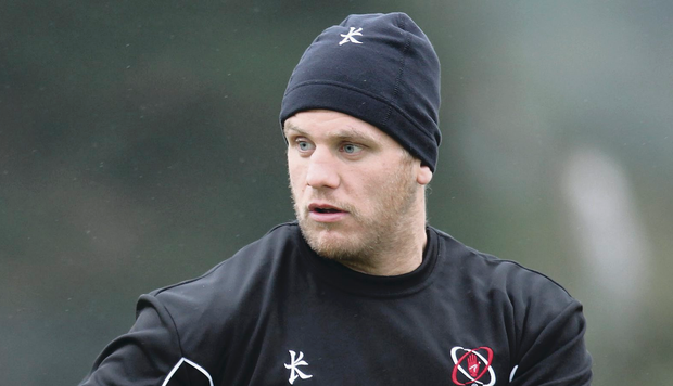 Chris Henry is delighted that Ulster colleague Nick Williams has signed a new contract