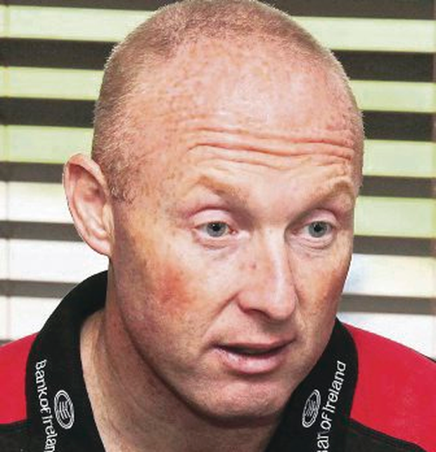 Opportunity knocks: Neil Doak says Ulster's backs must cash in