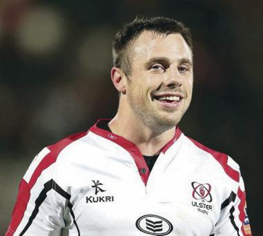 Tommy Bowe is set to start for Ulster against Leicester tomorrow night