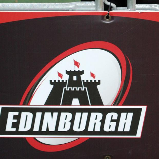 Edinburgh have announced the signing of Sam Beard.