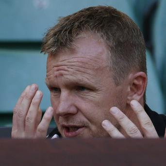Saracens director of rugby Mark McCall was a relieved man following a tense Heineken Cup win over Connacht.
